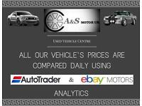 CHRYSLER VOYAGER LX Automartic Leather Diesel 2006 (56)