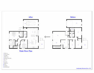 Drawing permit services in alberta kijiji classifieds building permits architectural design and drafting malvernweather Choice Image