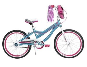 "Huffy Jazzmin Girls' 20"" Bike, New"