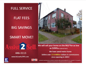 6056 North St, Halifax NS B3K 1N8 SOLD!
