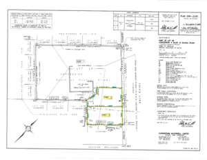 Prime Building Lots in Southwest Oakville