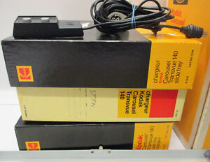 Kodak Carousel 760H Slide Projector and some extra Stratford Kitchener Area image 4