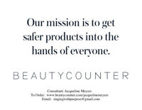 Beauty and Skin Care Consultant