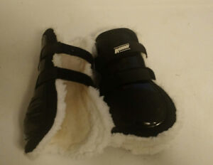 For Sale: Roma Tendon Boots & Valena Ankle Boots