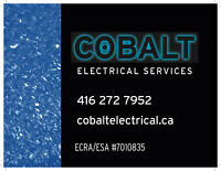 COBALT ELECTRICAL SERVICES