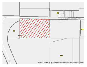 HWY 17 VACANT LAND FOR SALE