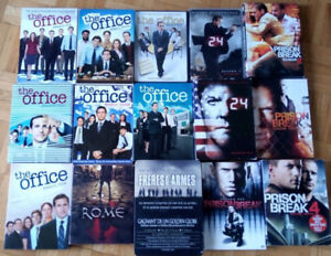 THE OFFICE Season 1 to 7 DVD Box Sets $70