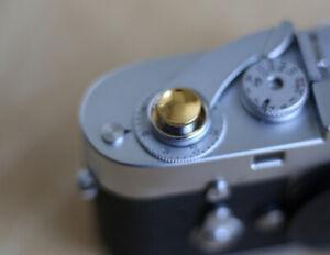 Shutter Release Button Leica M FUJIFILM X20 Sony RX1S Olympus OM