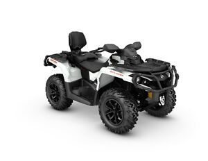 2017 CAN-AM ATV and SIDE-BY-SIDE RENTALS