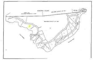 Lot 2 Minstrel Island