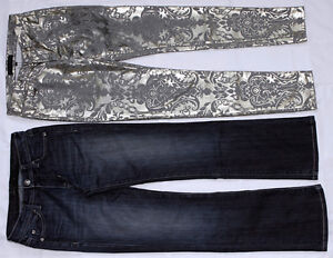 Juicy Couture, Fidelity Jeans (Size 25 inch)
