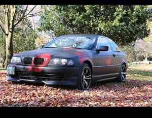 2002 BMW 323CI E46 FOR SALE WITH SAFETY AND ETEST