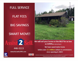 2650 Sackville Dr, Sackville NS B4C 3A6 is SOLD!