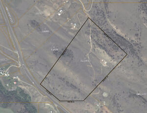 62 acre property at 840 Deer Drive