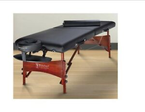 "30"" Portable Massage Table"