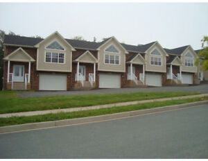 Large 2 Level Townhouse (3yr old) off Baker Dr. Dartmouth