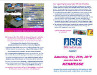 Kermesse 2019! Sat May 25 - IWK Fair, Flea Market, Art Show/Sale