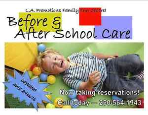 Before & After School Care Prince George British Columbia image 1