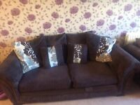 FREE Delivery: 2 seater large sofa
