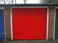 Garage to let in East Croydon
