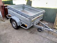 Tipping Trailer for sale
