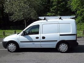 Vauxhall Combo 1.3 CDTi 16v 2000 Panel Van 3dr ***FULL SERVICE HISTORY***