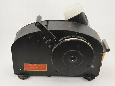 Better Pack Model 333 Gum Tape Dispenser - Needs New Brush