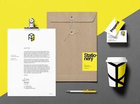 Business Branding and Logo designer specialist