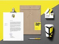 Freelance Graphic Designer - Logos, Branding, Print, Apparel etc