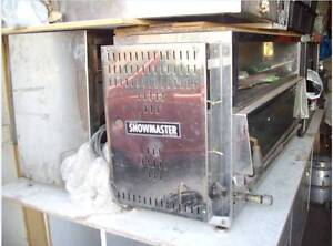 SALE - 2 x Snowmaster Chicken Rotisserie Bossley Park Fairfield Area Preview