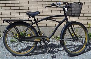 Vélo de randonner style vintage Huffy Nel luso
