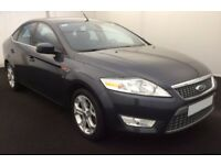 2010 FORD MONDEO 2.0 TITANIUM GOOD / BAD CREDIT CAR FINANCE AVAILABLE
