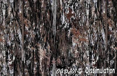 Camo Hydrographic Film Water Transfer Printing Film Oad Dissimulation-1m X 5m