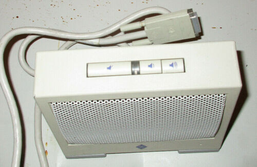 Sun Microsystems Sound Speaker Box 540-2220-04