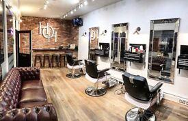 High End Barbershop/ Tattoo Studio For Sale