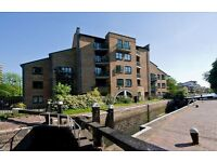 Spacious two double bedroom in a canalside development moments from Victoria Park LT REF: 4568303