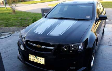 2009 Holden SS Commodore - Only 45,000 klms Narre Warren South Casey Area Preview
