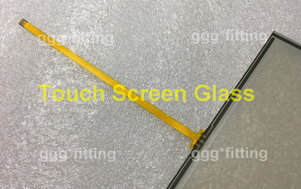 One For 1301-360 F 111  132*105mm Touch Screen Digitizer Glass + Tracking ID