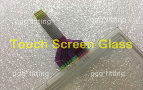One For E5121005 12.1-inch 5wire Touch Screen Digitizer Glass + Tracking ID