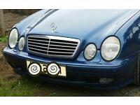 Mercedes CLK230 Kompressor
