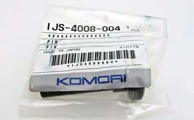 Komori Pin Ijs-4008-004 Oem Printing Press Parts