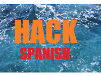 Spanish online lessons. First lesson free!