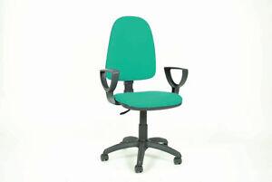 Poltrona poltrone ufficio sedia sedie scrivania uffici for Sedie girevoli