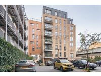 BEAUTIFUL AND EXTREMELY CHEAP - 1 BED - HAGGERSTON - CANAL BUILDING - BALCONY