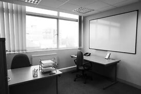 ► ► Finchley ◄ ◄ modern shared Office Space, ideal for 1-28 people