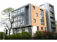 Spacious Modern 2 bed Ground Floor Apartment