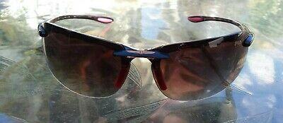 Fila Sunglasses Sport FAC5000 Brown with (Fila Sport Sunglasses)