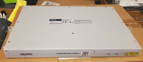 New Open Box Nortel Ciena (BMD-2) - Broadband Mux/Demux 1x2 - Replacement