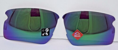 Brand New Authentic Oakley Flak 2.0 XL Replacement Lens Prizm Road Jade