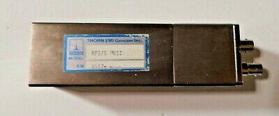 Thorn Emi Photomultiplier Tube Model Rfis Mk Ii